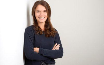 Vanessa Vierheller (B.A.) neu im Dozententeam