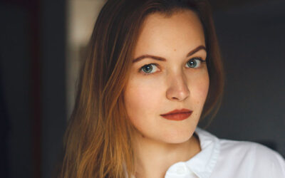 Daria Pavlotskaya neu im Dozententeam