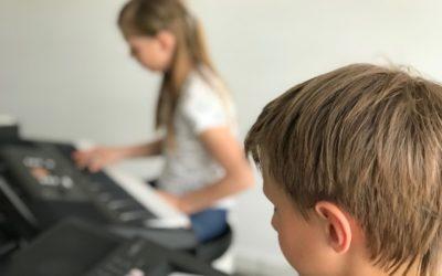 Impressionen Workshops Osterferien 2019