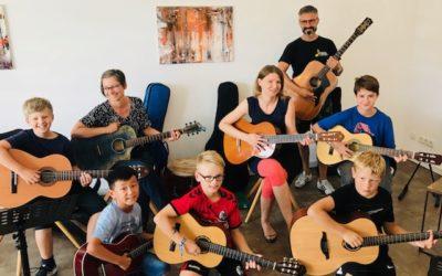 Impressionen Sommer-Workshops 2019