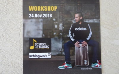 Workshop 24. November 2018