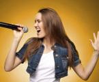 Gesangunterricht