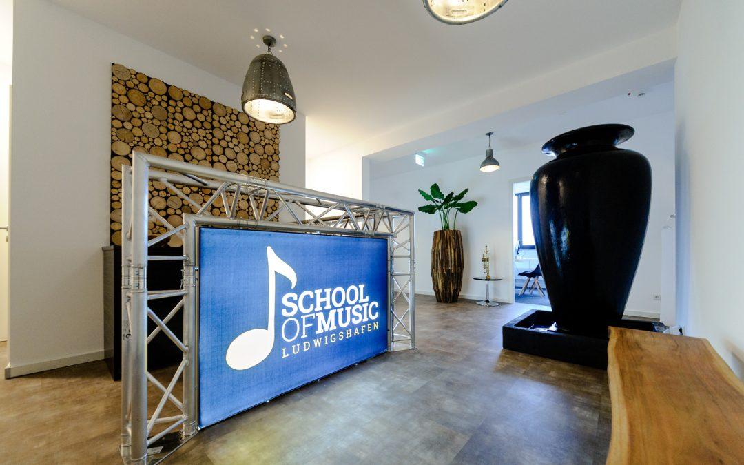 School of Music Ludwigshafen