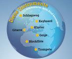 Welt der Instrumente